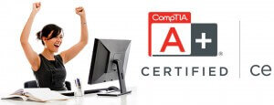 Get Certified Get Ahead A+