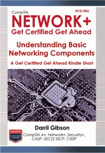 Network+ Understanding Basic Networking Components
