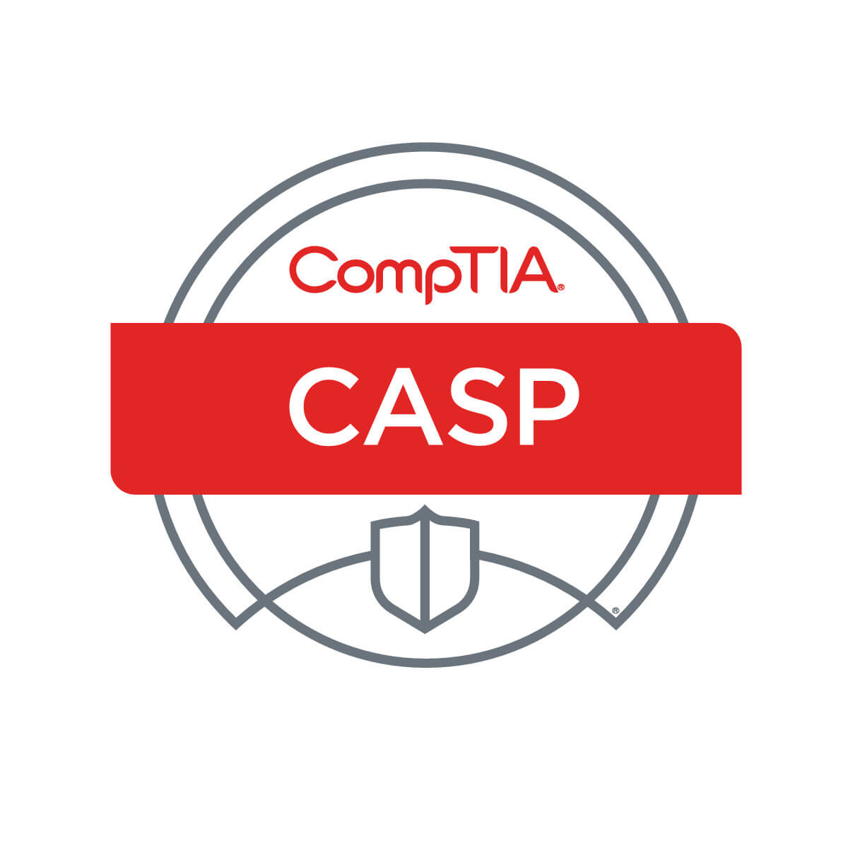 CompTIA Advanced Security Practitioner (CASP) CY-CASP ...