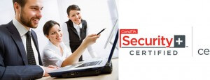 Get Certified Get Ahead Security+ Group
