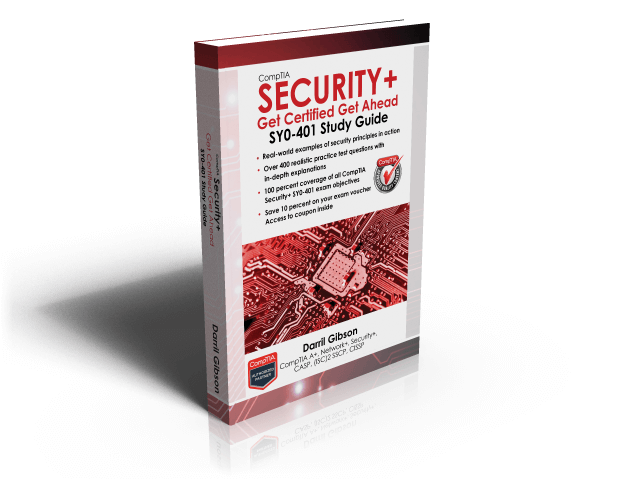 Quantitative Risk Assessment and Security+ SY0-401